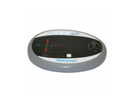 Vitalograph 4500 Aerosol Inhalation Monitor