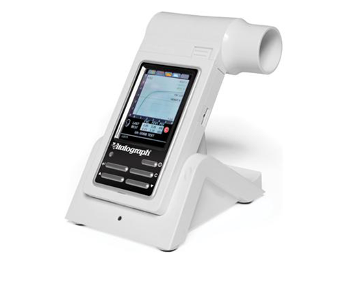 Vitalograph In2itive 2120 Hand Held Spirometer