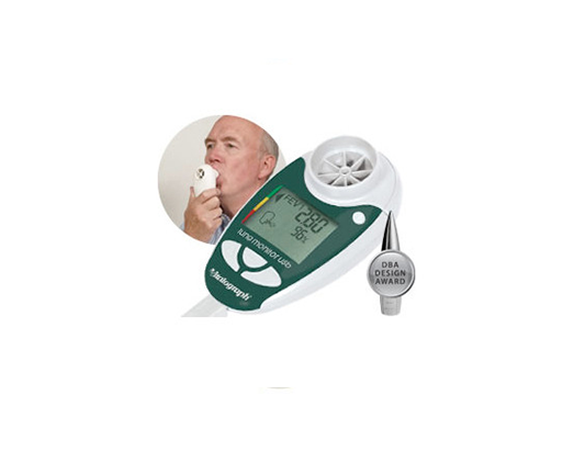 Vitalograph 4000 Lung Function Monitor USB