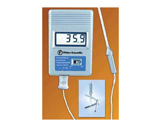 Digital Thermometer Model FB50286