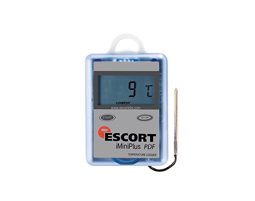 Escort Mini MP-OE-D-8-L Datalogger Thermometer