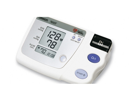 Omron 705CP-11 Blood Pressure Monitor
