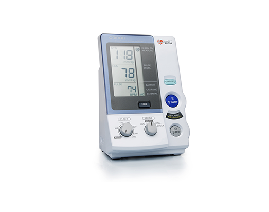 M907 Blood Pressure Monitor
