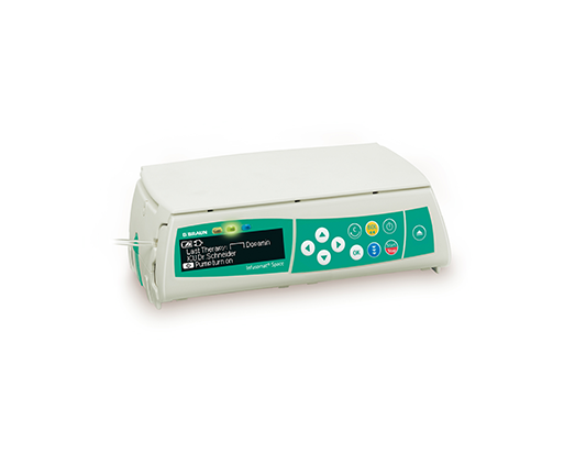 Infusion & Syringe Pumps for Clinical Trials - MESM