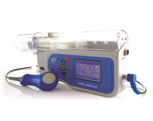 CME Medical TPCA Portable Syringe Pump