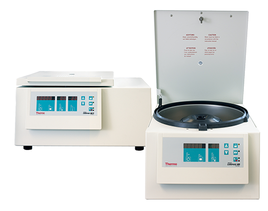 Thermo Scientific Centrifuge Refrigerated Labofuge 400 And 400R