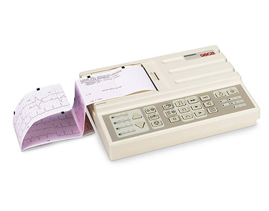 Seca Ct3000i 12 Lead ECG Machine