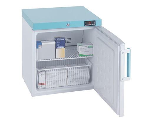 Lec Medical PE109C Countertop Pharmacy Refrigerator
