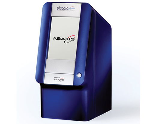 Abaxis Piccolo Xpress  Chemistry Analyser