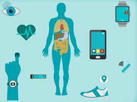Realising the potential of wearable technology for clinical trials